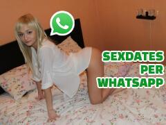 Sex-Dating per WhatsAPP